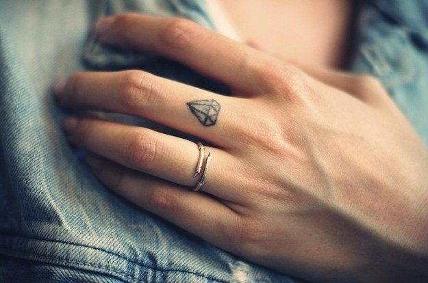 Tattoos discretos (23)