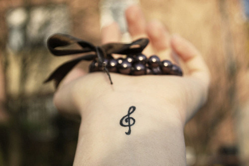 Tattoos discretos (5)