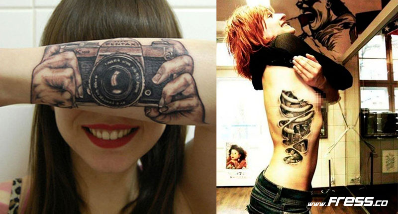 15 original tattos
