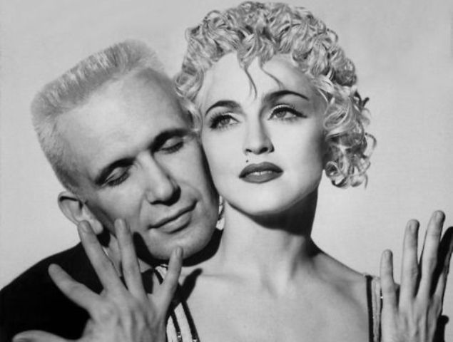 madonna-and-jean-paul-gautier