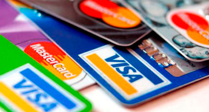 Do you know which is the approximate annual interest charges a credit card?