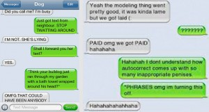 15 Funny WhatsApp Conversations